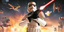 Ainda há muito mais de Star Wars por chegar!