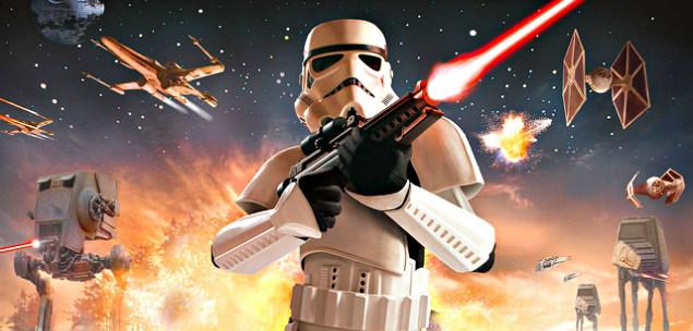 Star Wars até 2030