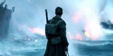 Dunkirk, épico da Segunda Guerra Mundial, é um dos filmes mais aguardados de 2017.