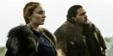 Brace yourselves, winter is coming! Chegou uma nova promo da 7ª temporada da série de sucesso Game of Thrones! A caminhada para o trono está a chegar!