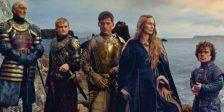 Os Lannister continuam uma das famílias centrais em Westeros, e muito acontece, especialmente a Jamie Lannister nesta nova temporada de Game of Thrones.