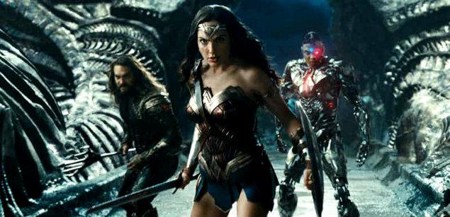 Vingadores, Liga da Justiça, Avengers, Justice League, gag reel