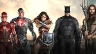 Batman, Wonder Woman, Flash, Aquaman e Cyborg juntam-se no primeiro trailer de Justice League!