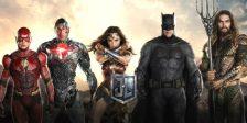 Batman, Wonder Woman, Flash, Aquaman e Cyborg juntam-se no primeiro trailer de Justice League!