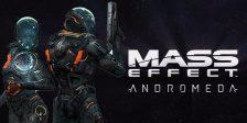 Depois de vários anos de espera, chega finalmente o novo Mass Effect, mas conseguirá Andromeda sobreviver ao peso de ser a sequela de uma das melhores trilogias de sempre?