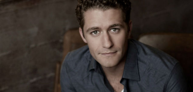 Matthew Morrison Greys Anatomy