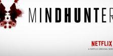 """O estimado cineasta David Fincher apresenta a sua primeira série da Netflix, """"Mindhunter"""", com um teaser trailer sangrento que promete muita qualidade."""