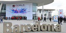 Começou na segunda-feira e termina amanhã uma das maiores feiras internacionais de smartphones, a Mobile World Congress, cujo palco é a Fira Gran Via em Barcelona.
