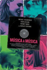 Musica a Musica song to song