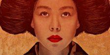 Um pesadelo Dantesco, um mundo de pernas para o ar e um par de amantes coreanas são as principais imagens dos melhores posters da semana.