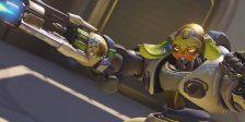 A nova Tank robótica africana não é o único fator ao qual os jogadores de Overwatch terão de se adaptar.