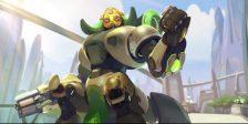 Jogadores de Overwatch já podem experimentar a nova personagem na versão PTR do jogo.