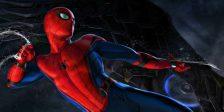 Peter Parker é só um adolescente agora, mas os problemas mantêm-se... e os aliados também. Spider-Man: Homecoming chega a 7 de julho.