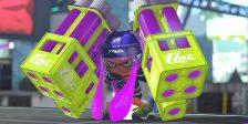 Os fãs de Splatoon poderão experimentar a sua sequela, gratuitamente, na Nintendo Switch durante algumas horas neste fim-de-semana.