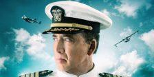 USS Indianapolis é uma história verídica sobre a sobrevivência e coragem de um grupo de homens à deriva num mar infestado de tubarões.