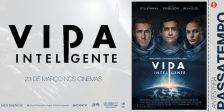A Magazine.HD e a Big Picture Films têm convites duplos para oferecer para a antestreia do intenso filme Vida Inteligente