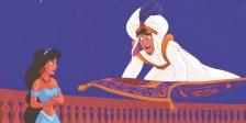 Aladdin é um dos próximos filmes da Disney a ser adaptado para live-action, e já se procuram atores para darem vida ao famoso desenho animado!