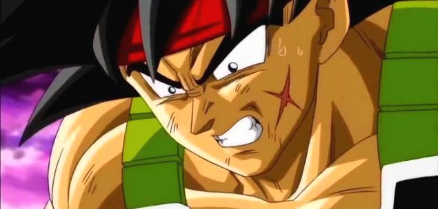 bardock dragon ball melhores pai anime