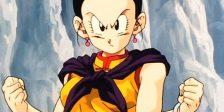 Filha do Ox-King e princesa da Montanha de Fogo, Chi-chi é apresentada como o par romântico de Goku. Mas será ela um mero interesse amoroso?