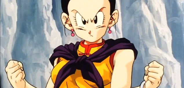 chi-chi dragon ball top personagens femininas anime