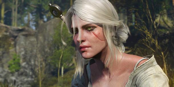 ciri the witcher 3 top personagens femininas videojogos jogos