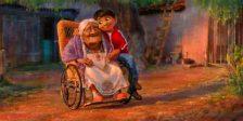 Coco é a nova produção da Disney-Pixar, a estrear no final deste ano de 2017.
