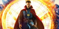 Já está disponível para venda uma edição em Blu-ray de Doutor Estranho um dos mais recentes filmes do universo cinematográfico da Marvel.