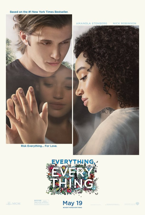 melhores posters everything everything