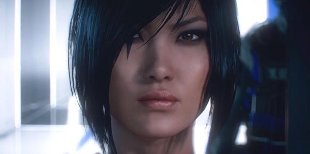 faith connors mirror's edge catalyst top personagens femininas videojogos jogos