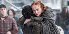 A primeira página de spoilers da temporada 7 de Game of Thrones foca-se nos irmãos Stark e no que lhes irá acontecer em Winterfell.
