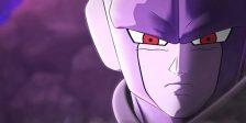 Se ainda não segues Dragon Ball Super, então Hit é novo para ti. Agora todas as personagens vão ser novidades, mas todos incrivelmente poderosos.