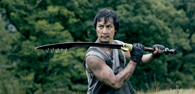 Into The Badlands, AMC Studios, AMC Portugal, Reliance Entertainment Digital
