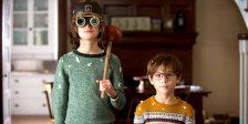 Foi divulgado o primeiro trailer do novo filme de Colin Trevorrow (Mundo Jurássico) que conta com os talentosos miúdos Jaeden Lieberher e Jacob Tremblay.