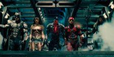 Liga da Justiça estreia já este ano e apresenta aos fãs Aquaman, que integrará a equipa juntamente com Batman, Mulher-Maravilha, Flash, Super-Homem e Cyborg!