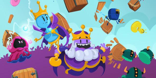 kingdoms jogos