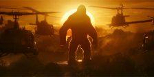 Realizado por Jordan Vogt-Roberts, Kong explora o universo icónico de King Kong dando-lhe nova vida. Os monstros estão de volta!