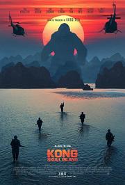 kong skull island ilha da caveira