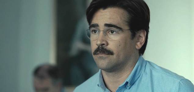 lobster colin farrell