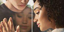 Um romance intemporal, um pai e filha deprimidos e as primeiras chamas da paixão adolescente dominam os melhores posters da passada semana.