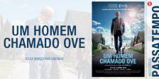 A Magazine.HD e a Alambique Filmes têm convites duplos para oferecer para a antestreia do divertido filme Um Homem Chamado Ove