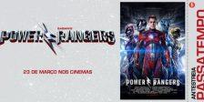 A Magazine.HD e a Pris Audiovisuais têm convites duplos para oferecer para a antestreia do espetacular filme Power Rangers