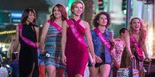 O inesperado acontece quando cinco amigas festejam uma despedida de solteira em Miami. Assiste ao hilariante trailer de Girls Night!