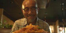 De fazer água na boca, Samurai Gourmet (disponível na Netflix) é perfeito para os amantes da boa comida, seja ela japonesa ou mundial.