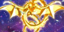 Um dos elementos mais importantes de Dragon Ball, são os Dragões Eternos que satisfazem os desejos daqueles que reúnem as Bolas de Cristal.