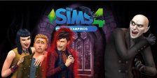 Os Sims estão de volta, agora com dentes pontiagudos, medo do sol e alguma sede se sangue. Será que vale a pena ter esta expansão?