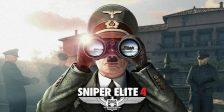 Sniper Elite 4 é talvez o melhor da série, mas será um verdadeiro salto em frente ou apenas uma evolução?