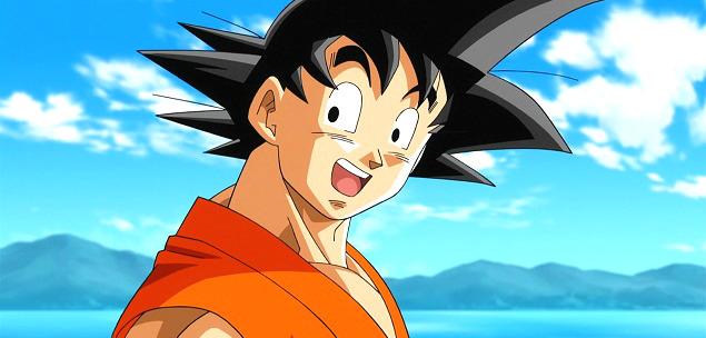 son goku dragon ball melhores pais anime