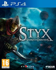 styx 2