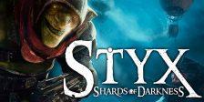 Se já conhecerem o anterior jogo desta série, então sabem que Styx é focado na acção steath.