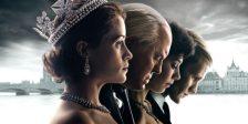 The Crown foi uma das melhores séries de 2016 e conta a história dramática do início e controverso reinado da Rainha Isabel II de Inglaterra.